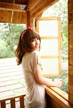 日本清纯美少女萝莉图片